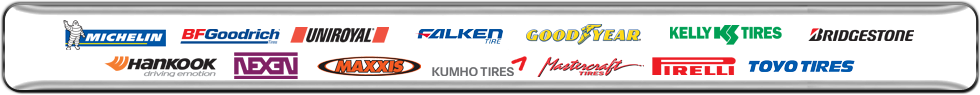 Tire Brands Helena MT
